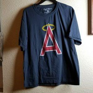 California Angels Graphic T-Shirt